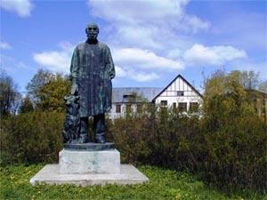 Охраняемое ЮНЕСКО село Павлово снова готовится под застройку