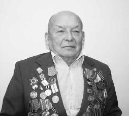 Михаил Андреевич Замыслов