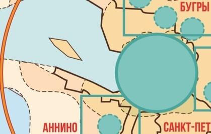 Сценарии развития агломерации Петербурга