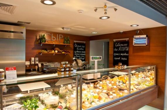 «Азбука Вкуса» откроет первый супермаркет в Ленобласти