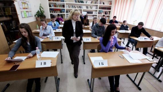 В Ленинградской области продолжается подготовка к проведению Единого государственного экзамена