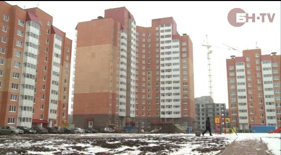 Новое жилье во Всеволожске: микрорайон Южный