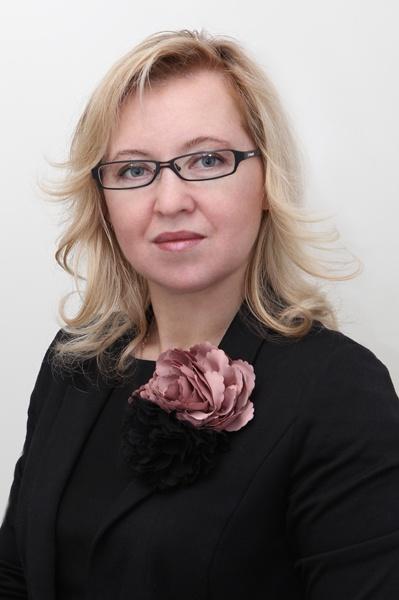 Вероника Реброва - победительница районного этапа конкурса «Женщина года»