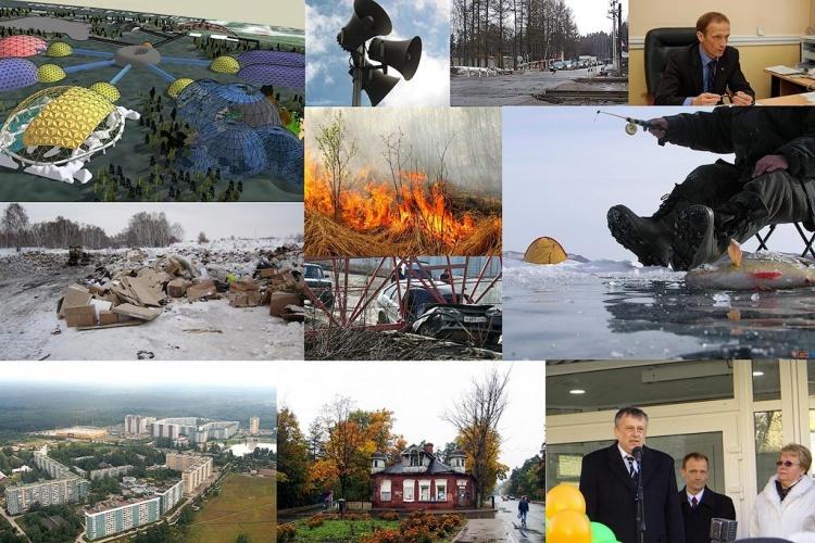 Дайджест самых интересных новостей Всеволожского района за март 2014 года
