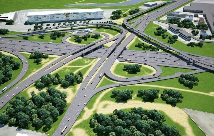 Ленобласть совместно с Санкт-Петербургом планируют реализовать несколько транспортных проектов на сумму около 25 млрд рублей