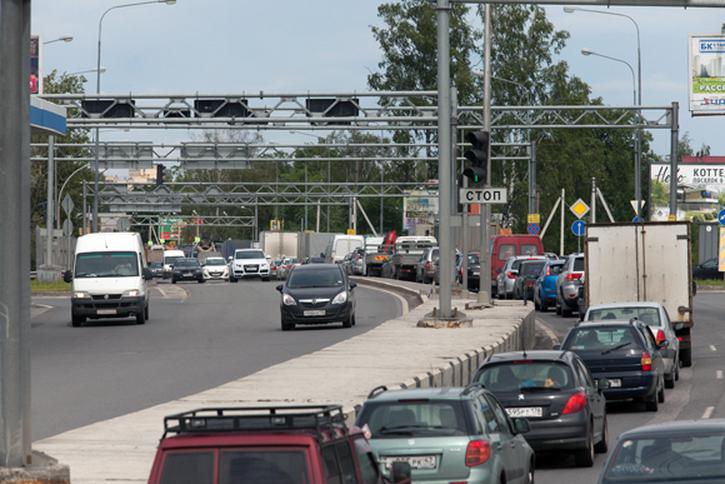 Кудрово и Мурино: на пороге транспортного коллапса
