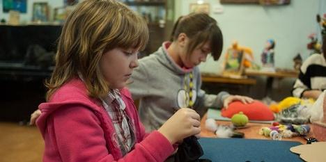 Новый детский сад в Мурино откроется 1 сентября