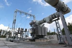 Обеспечено электроснабжение жилого комплекса в Кудрово
