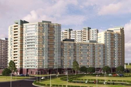 """ЖК """"Австрийский квартал"""" в Кудрово получил аккредитацию от банка """"Северо-Западный Альянс"""""""
