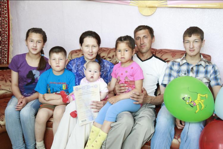 Многодетным семьям Санкт-Петербурга выделят 460 бесплатных наделов во Всеволожском районе