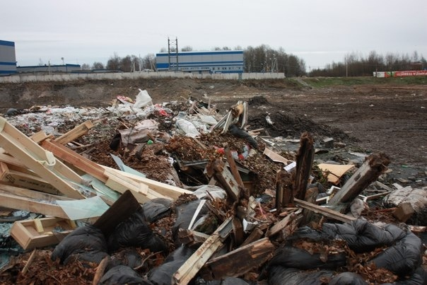 Мусорным предпринимателям посёлка имени Свердлова предъявят счет на 271 млн рублей.