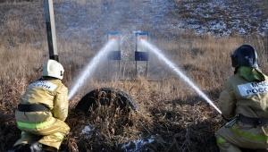 В Мурино впервые пройдет турнир по пожарному биатлону