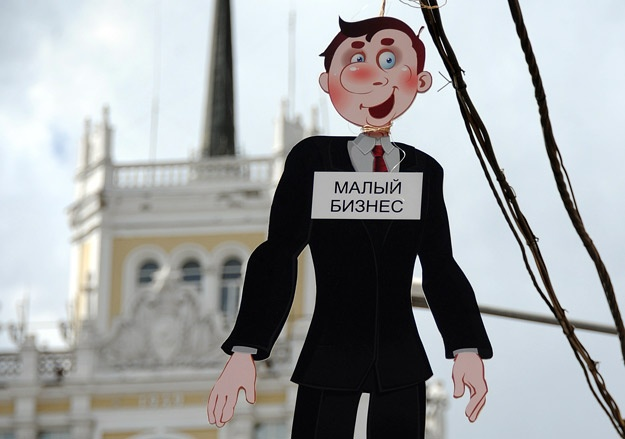 В Ленобласти составят карту нарушений прав предпринимателей