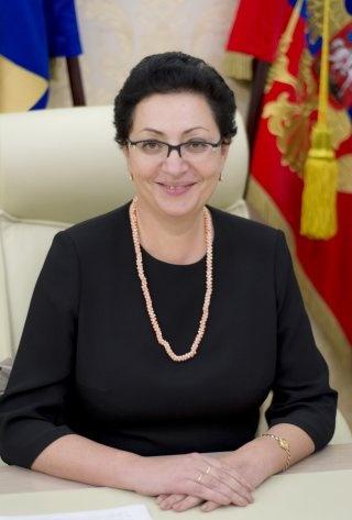 Поздравление директору от депутатов