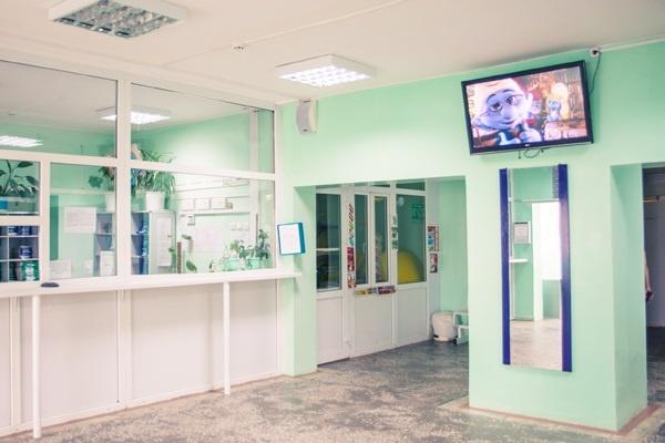 На территории Всеволожской клинической межрайонной больницы построят детскую поликлинику