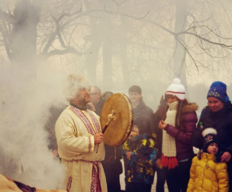 Конкурс на лучшую фотографию с празднования Масленицы во Всеволожском районе