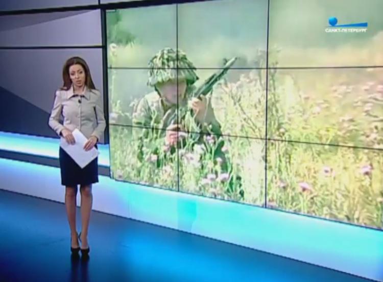 В Сертолово женщинам-военнослужащим ЗВО устроят «курс выживания» (видео)