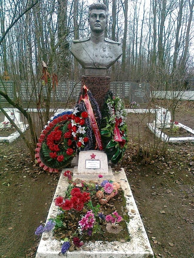 Бессмертный полк: Шишкань Илья Минович