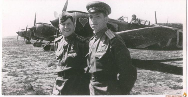 Бессмертный полк: Карпов Александр Терентьевич