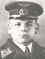 Муравицкий Лука Захарович