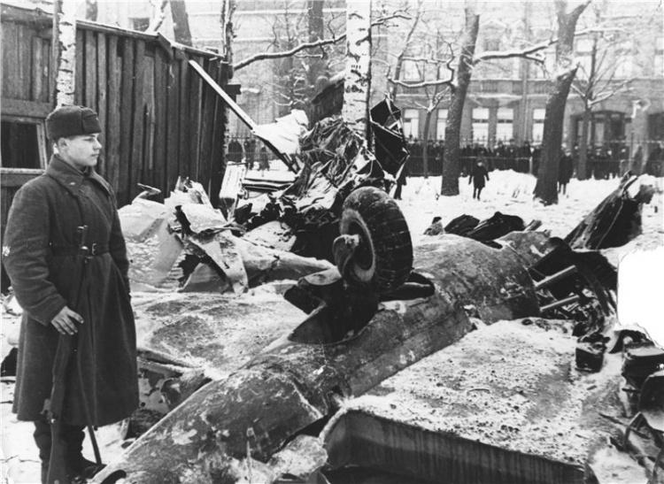 Бессмертный полк: Севастьянов Алексей Тихонович