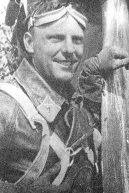 Бессмертный полк: Матвеев Владимир Иванович