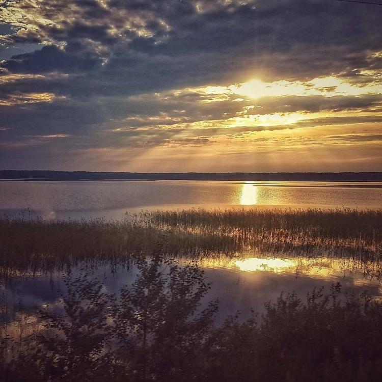 Итоги XVI еженедельного конкурса на лучшую фотографию Всеволожского района
