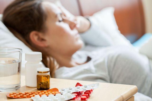 В Ленинградской области эпидемия гриппа пошла на спад