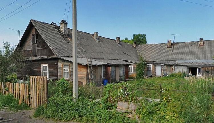 Жители двух аварийных домов в Токсово получат новое жильё