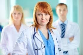 Работодатели Ленобласти ищут врачей