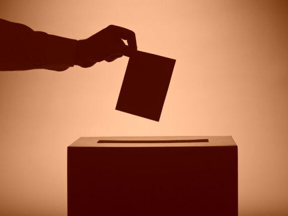 В Морозовке проходит пересчет избирательных бюллетеней по двум участкам