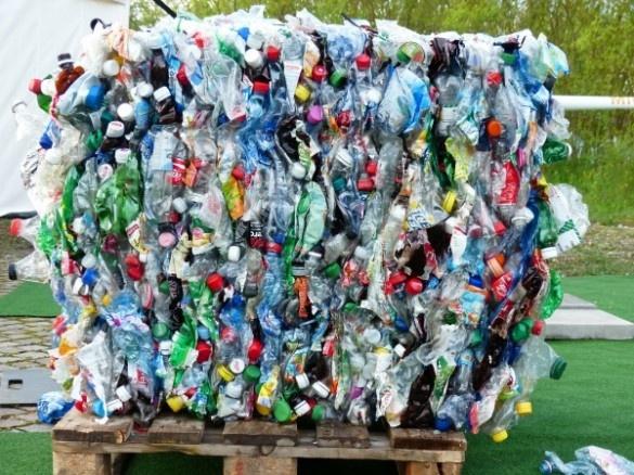 1 октября активисты соберут мусор у населения по 23 адресам