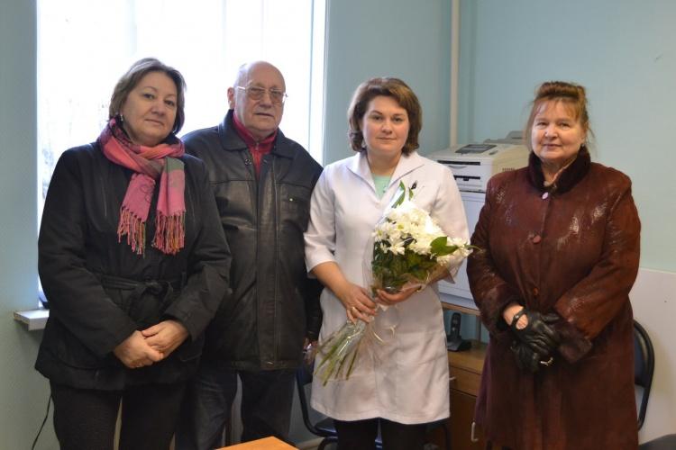 Поликлинику в Кузьмоловском возглавила уволенная глава поселения