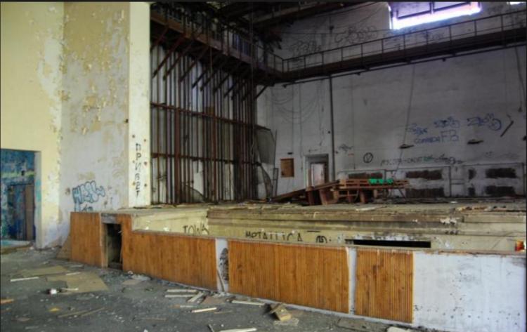 Ремонт Дома офицеров в Сертолово начнется в 2017 году
