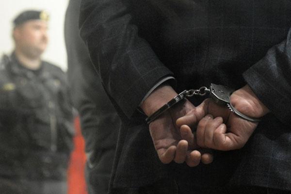 В Мурино поймали преступника, 9 лет скрывавшегося в бегах