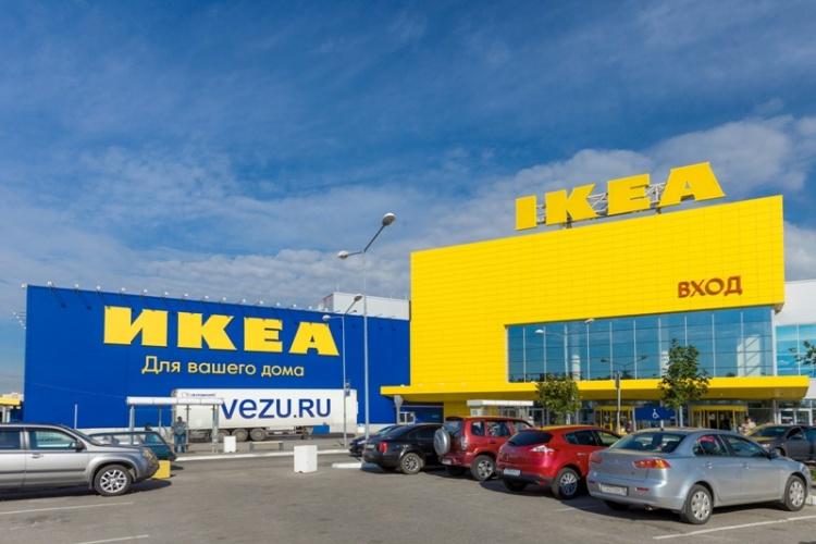 ИКЕА и правительство Ленобласти совместно займутся дорогами в Кудрово