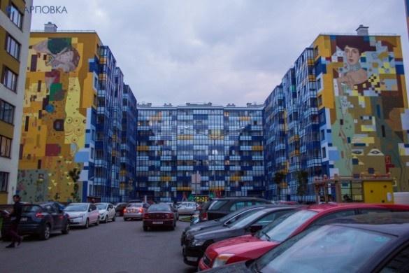 В Кудрово запустят новый автобусный маршрут до метро