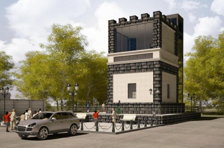 Активистов могут привлечь за защиту токсовской водонапорной башни