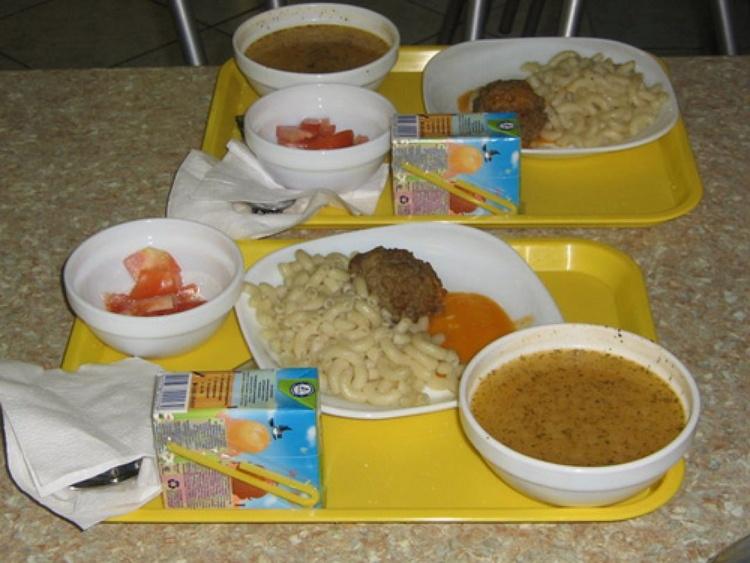 Торги на поставку продовольствия во всеволожские школы аннулированы