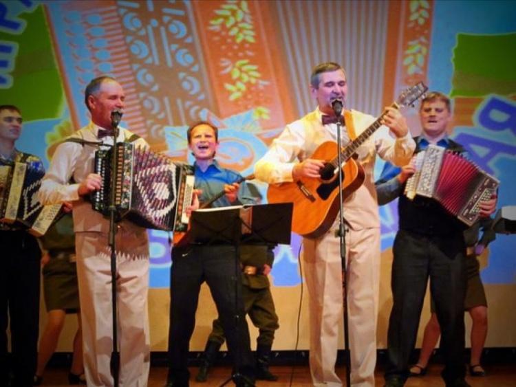 Фестиваль «Играй, блокадная гармонь» пройдет с 22 по 30 января