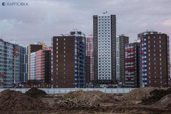 IKEA построит дорожную развязку в Кудрово за 700 млн рублей