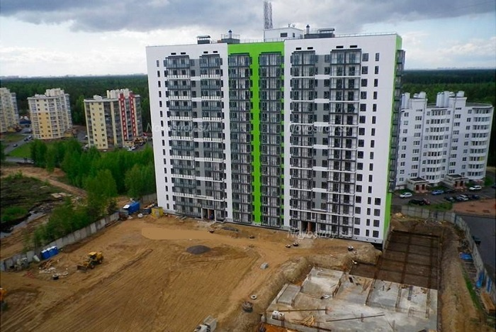 Застройщику м-на Южный во Всеволожске рекомендовали построить школу