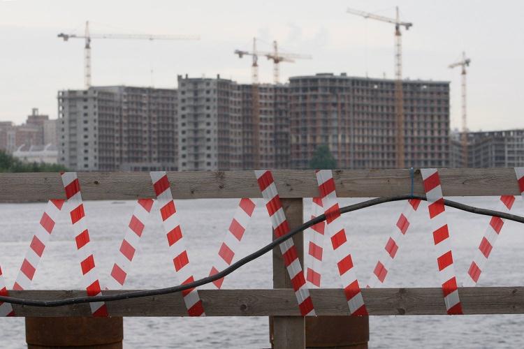Администрация Ленобласти готова отказаться от многоэтажного строительства
