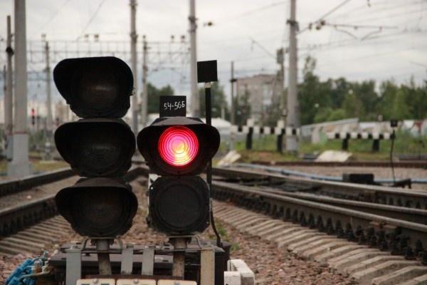 Срок сдачи предпроекта реконструкции участка железной дороги Сертолово-Левашово перенесли на июнь