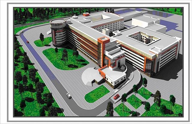 Александр Дрозденко поручил подготовить проект поликлиники в Кудрово