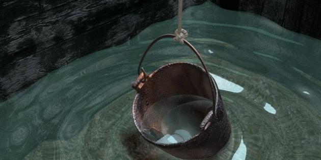 Житель Корнево пошел за водой и умер