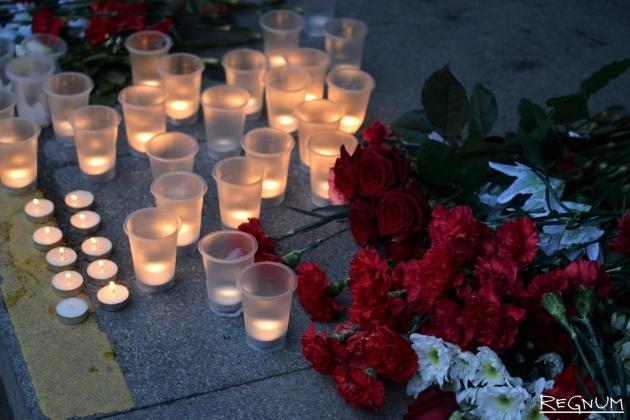 Список погибших в метро жителей Ленобласти возрос до трех человек