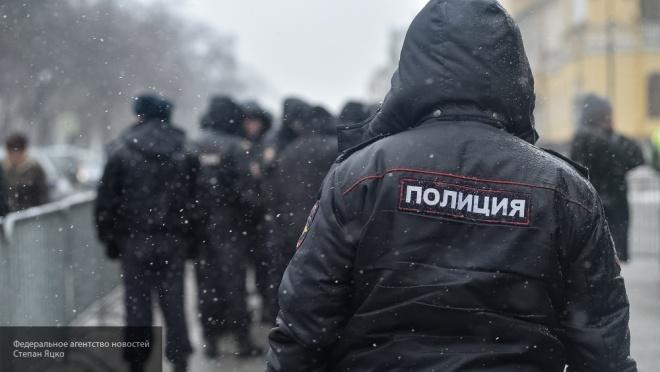 Труп молодого мужчины в наручниках нашли в Кудрово