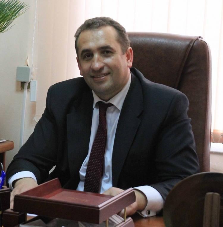 Центр образования «Кудрово» возглавил Игорь Соловьев