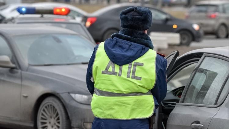 Во Всеволожске автоледи заметила двойника и создала проблемы для помощника прокурора